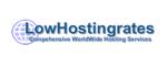 LowHostingRates web hosting