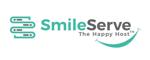 SmileServe web hosting