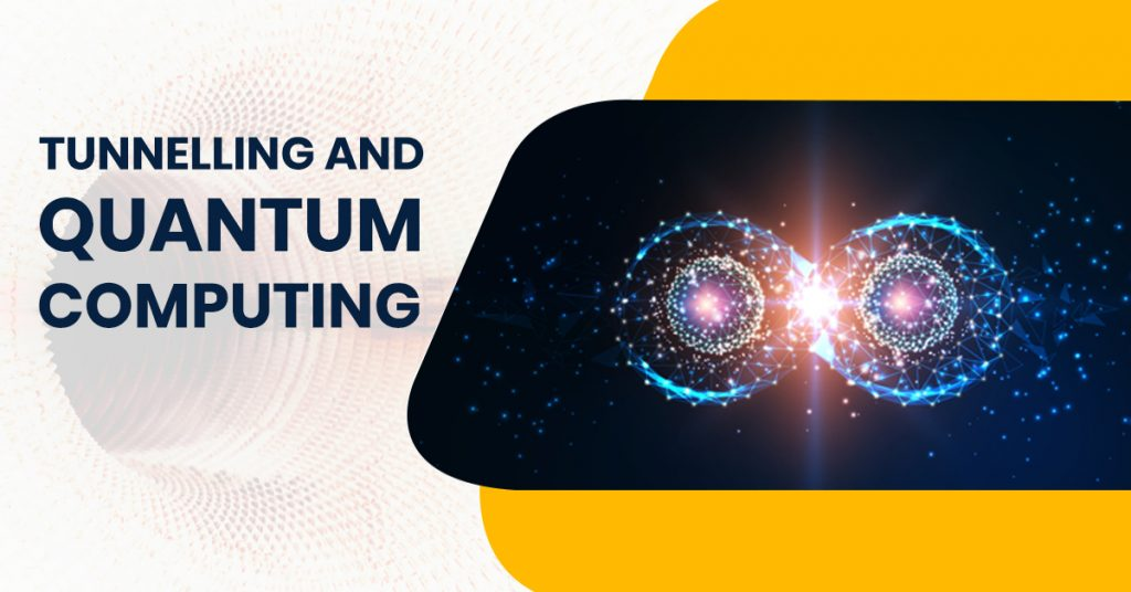 Tunnelling and Quantum Computing